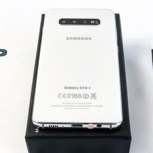 949 TL GALAXY S10+ PLUS, FULL EKRAN-FULL HD , MTK 6592,16 MP, 32 GB, SIFIR,KUTULU, KAPIDA ÖDEME