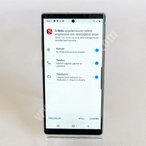 899 TL NOTE 10 , FULL HD- FULL EKRAN , MTK 6592,16 MP, 32 GB, SIFIR,KUTULU, KAPIDA ÖDEME